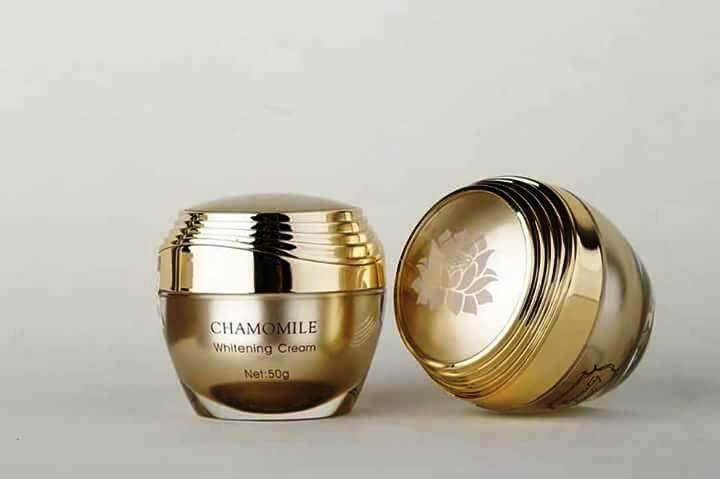 Kem tái tạo da Chamomileskill – Chamomileskill Whitening Cream