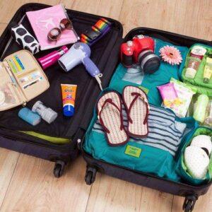7 món mỹ phẩm phải đem khi đi du lịch